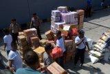 Pertamina Sumbagsel kirim relawan bantu masyarakat Palu
