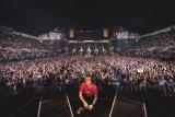 Ed Sheeran umumkan jadwal tur Asia, bakal mampir Indonesia gak ya?
