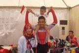 Menunggu konsistensi emas Indonesia di Asian Para Games