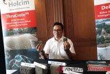 Holcim masif kenalkan PowerMax dan Wallmax