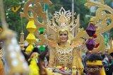 Dinas Pariwisata Gorontalo luncurkan Song of Karawo