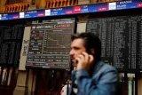 Saham Spanyol berakhir melemah, Indeks IBEX 35 jatuh 1,62 persen