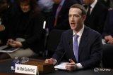 Pemilik saham geram Zuckerberg kembali pimpin Facebook