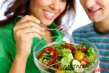 Waspadai terobsesi pada makanan  sehat justru bisa berujung malnutrisi