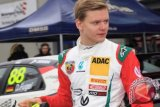 Mick,  putra Michael Schumacher juara F3 Eropa