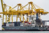 SPIL hubungkan 39 lokasi dari Aceh hingga Merauke melalui Pelabuhan Tanjung Emas Semarang