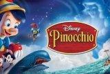 'Pinocchio' akan disutradarai Guillermo del Toro untuk Netflix