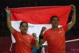 Hary/Leani sabet emas kedua Indonesia di Paralimpiade Tokyo
