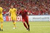 Dikalahkan Australia Indonesia gagal ke Piala Dunia U-17