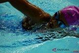 Perenang Syuci Indriani berpeluang raih medali