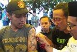 Peringati Hari Santri, 150 orang minta dihapus tatonya