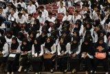 Wali Kota Semarang minta tes SKD dengan prokes ketat