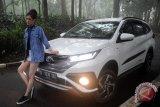Selain SUV, mobil listrik bakal jadi tren 2020
