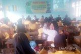 UNU Lampung berangkatkan mahasiswa magang