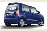 Suzuki Wagon R kini dilengkapi sensor parkir