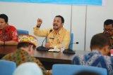 Gelar Diskusi untuk Sosialisasikan UPT Taman Budaya