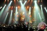 Guns N' Roses siapkan pertunjukan selama tiga jam