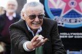 Stan Lee, Pencipta Spider-Man tutup usia