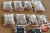 Polisi gagalkan penyelundupan 15 kilogram sabu-sabu asal Malaysia