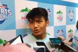 Pemain Timnas U-23 targetkan menang atas Vietnam