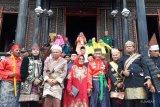 Pemprov Sulsel kucurkan Rp1 miliar untuk Festival Keraton Nusantara XIII