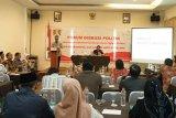 Kesbangpol Kota Magelang gelar forum diskusi politik