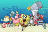 Berita duka dari pencipta SpongeBob