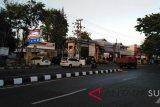 Lajur khusus ambulans Manado beroperasi