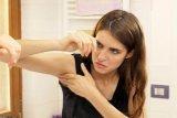 Cara jitu atasi kulit gatal setelah mencukur bulu kaki dan ketiak