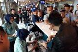 Ratusan penumpang Lion Air yang sempat delay akhirnya diberangkatkan