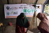 Siaga Merapi, ACT & MRI DIY adakan audiensi dengan Pemkab Sleman