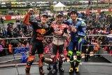 Dovizioso berhasil juara GP Valencia