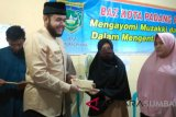 Baznas Padang Panjang beri bantuan siswa sekolah ke Kairo
