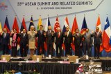 ASEAN Summit good opportunity to put brakes on plastic waste imports