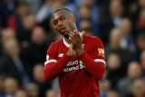 FA skorsing Sturridge hingga Juni karena langgar aturan perjudian