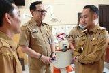 Wali Kota ajak warga jangan terprovokasi pengibaran bendera HTI di Palangka Raya