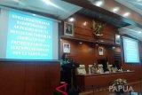 Pemprov Papua minta Bakohumas kurangi pelanggaran bidang ITE