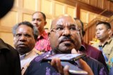 Gubernur Papua tolak proposal Inalum terkait divestasi saham Freeport