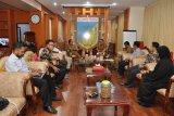 PHRI temui Gubernur Longki, ajukan 12 usul pemulihan sektor perhotelan