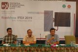 60 anggota Himko Soloraya bakal ikuti gelaran IFEX 2019