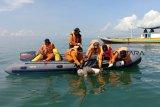 Nelayan tenggelam di Perairan Tembaring ditemukan meninggal dunia