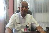 DKPP Seruyan sosialisasikan pengendalian penyakit pisang kepok
