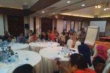 Lampung  beri gelar adat kepada warga asal Bali, Batak, Jawa dan lainnya