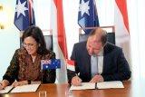 Batuk-batuk ketika pidato di parlemen, Menkeu Australia tes COVID-19