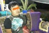Bandar arisan di Buntok bersimbah darah dianiaya perampok
