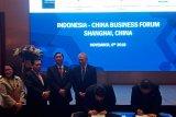 Indonesia tekan defisit dagang dengan China sebesar 46,08 persen