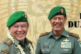 Pangdam III/Siliwangi jadi Pangkostrad, Brigjen Maruli Simanjuntak jadi Komandan Paspampres