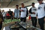 Sempat KLB antraks, Kemenkes RI: silakan ke Gunung Kidul makan sate