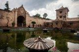 Wisata Taman Sari Yogyakarta akan kembali dibuka pekan ini