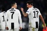 Mandzukic bawa Juventus kalahkan Valencia dan lolos ke 16 besar